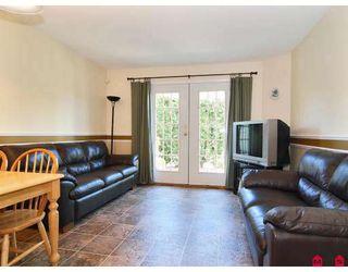 "Photo 7: 11 8675 WALNUT GROVE Drive in Langley: Walnut Grove Townhouse for sale in ""CEDAR CREEK"" : MLS®# F2908957"
