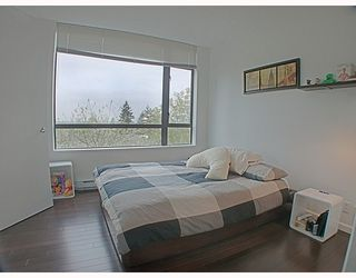 """Photo 9: 507 7388 SANDBORNE Avenue in Burnaby: South Slope Condo for sale in """"MAYFAIR PLACE II"""" (Burnaby South)  : MLS®# V766045"""