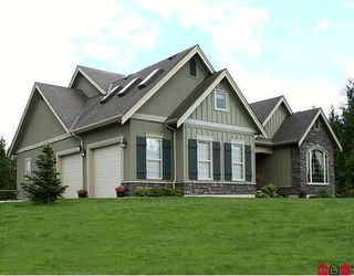 Photo 10: 26805 62ND Avenue in Langley: County Line Glen Valley House for sale : MLS®# F2911088