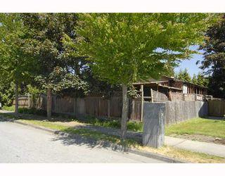 Photo 1: 5480 WILLIAMS Road in Richmond: Steveston North House for sale : MLS®# V769980
