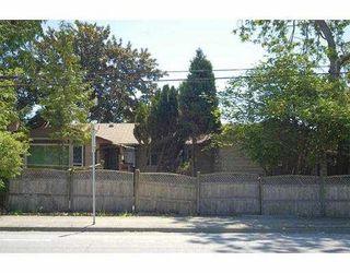 Photo 2: 5480 WILLIAMS Road in Richmond: Steveston North House for sale : MLS®# V769980