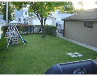 Photo 9:  in WINNIPEG: St Boniface Residential for sale (South East Winnipeg)  : MLS®# 2912245