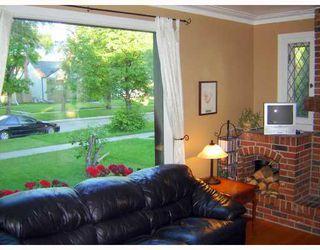 Photo 2:  in WINNIPEG: St Boniface Residential for sale (South East Winnipeg)  : MLS®# 2912245