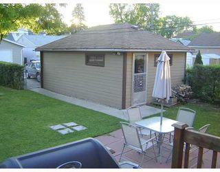 Photo 10:  in WINNIPEG: St Boniface Residential for sale (South East Winnipeg)  : MLS®# 2912245