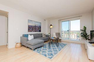 Main Photo: 1207 10909 103 Avenue in Edmonton: Zone 12 Condo for sale : MLS®# E4166305