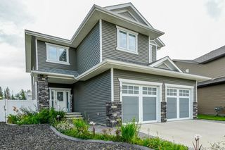 Main Photo: 69 CONNAUGHT Crescent in Red Deer: RR Clearview Ridge Residential for sale : MLS®# CA0175306