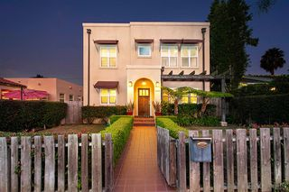 Photo 1: POINT LOMA House for sale : 4 bedrooms : 1835 Mendota St in San Diego