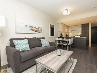 "Photo 3: 214 1588 HASTINGS Street in Vancouver: Hastings Sunrise Condo for sale in ""Boheme"" (Vancouver East)  : MLS®# R2401182"