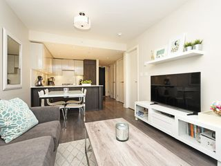 "Photo 4: 214 1588 HASTINGS Street in Vancouver: Hastings Sunrise Condo for sale in ""Boheme"" (Vancouver East)  : MLS®# R2401182"