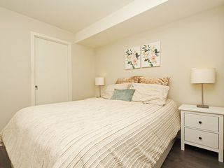 "Photo 12: 214 1588 HASTINGS Street in Vancouver: Hastings Sunrise Condo for sale in ""Boheme"" (Vancouver East)  : MLS®# R2401182"
