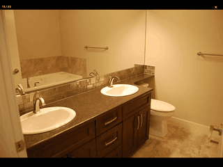 Photo 11: 88 Lacombe Drive in St. Albert: Condo for rent