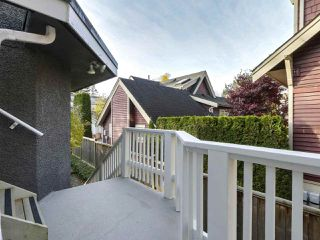 Photo 20: 164 W 13TH Avenue in Vancouver: Mount Pleasant VW Townhouse for sale (Vancouver West)  : MLS®# R2417638