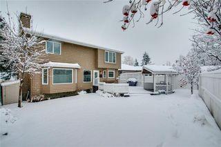 Photo 3: 61 Suncastle Crescent, Sundance Calgary Realtor Steven Hill SOLD Luxury Home
