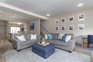 Photo 6: 114 687 Strandlund Avenue in VICTORIA: La Langford Proper Row/Townhouse for sale (Langford)  : MLS®# 420527