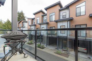 Photo 15: 114 687 Strandlund Avenue in VICTORIA: La Langford Proper Row/Townhouse for sale (Langford)  : MLS®# 420527