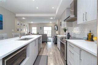 Photo 4: 114 687 Strandlund Avenue in VICTORIA: La Langford Proper Row/Townhouse for sale (Langford)  : MLS®# 420527