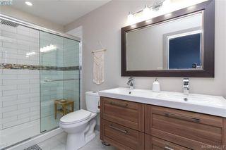 Photo 9: 114 687 Strandlund Avenue in VICTORIA: La Langford Proper Row/Townhouse for sale (Langford)  : MLS®# 420527