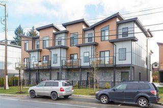 Photo 14: 114 687 Strandlund Avenue in VICTORIA: La Langford Proper Row/Townhouse for sale (Langford)  : MLS®# 420527
