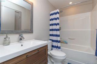 Photo 11: 114 687 Strandlund Avenue in VICTORIA: La Langford Proper Row/Townhouse for sale (Langford)  : MLS®# 420527