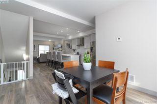 Photo 7: 114 687 Strandlund Avenue in VICTORIA: La Langford Proper Row/Townhouse for sale (Langford)  : MLS®# 420527