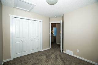Photo 22: 2262 Glenridding Boulevard in Edmonton: Zone 56 Attached Home for sale : MLS®# E4187135