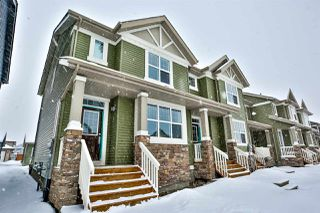 Photo 3: 2262 Glenridding Boulevard in Edmonton: Zone 56 Attached Home for sale : MLS®# E4187135