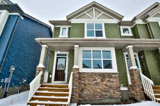 Photo 2: 2262 Glenridding Boulevard in Edmonton: Zone 56 Attached Home for sale : MLS®# E4187135