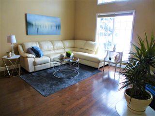 Photo 4: 4652 151 Street in Edmonton: Zone 14 Townhouse for sale : MLS®# E4187945
