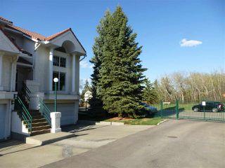 Photo 36: 4652 151 Street in Edmonton: Zone 14 Townhouse for sale : MLS®# E4187945