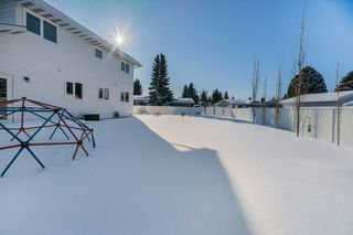 Photo 34: 10850 32A Avenue in Edmonton: Zone 16 House for sale : MLS®# E4188261