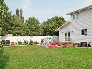 Photo 39: 10850 32A Avenue in Edmonton: Zone 16 House for sale : MLS®# E4188261