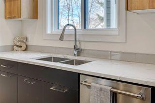 Photo 12: 11249 78 Avenue in Edmonton: Zone 15 House for sale : MLS®# E4190130