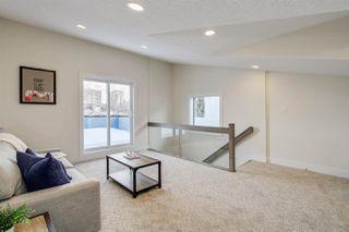 Photo 33: 11249 78 Avenue in Edmonton: Zone 15 House for sale : MLS®# E4190130
