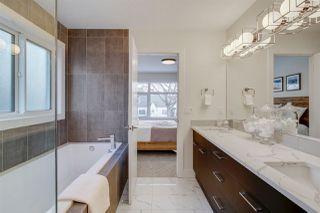 Photo 28: 11249 78 Avenue in Edmonton: Zone 15 House for sale : MLS®# E4190130
