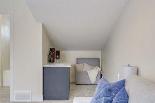 Photo 35: 11249 78 Avenue in Edmonton: Zone 15 House for sale : MLS®# E4190130