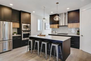 Photo 10: 11249 78 Avenue in Edmonton: Zone 15 House for sale : MLS®# E4190130