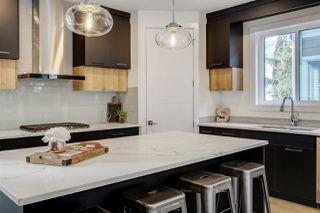 Photo 9: 11249 78 Avenue in Edmonton: Zone 15 House for sale : MLS®# E4190130