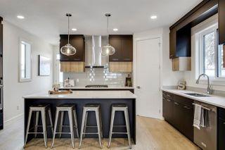Photo 16: 11249 78 Avenue in Edmonton: Zone 15 House for sale : MLS®# E4190130