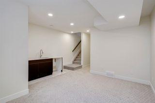 Photo 39: 11249 78 Avenue in Edmonton: Zone 15 House for sale : MLS®# E4190130