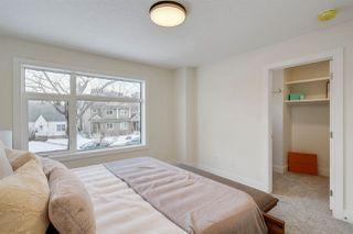 Photo 21: 11249 78 Avenue in Edmonton: Zone 15 House for sale : MLS®# E4190130