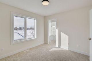 Photo 29: 11249 78 Avenue in Edmonton: Zone 15 House for sale : MLS®# E4190130