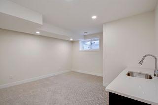 Photo 37: 11249 78 Avenue in Edmonton: Zone 15 House for sale : MLS®# E4190130
