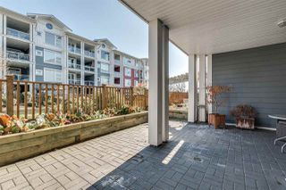 "Photo 7: 112 4500 WESTWATER Drive in Richmond: Steveston South Condo for sale in ""COPPER SKY WEST"" : MLS®# R2443316"