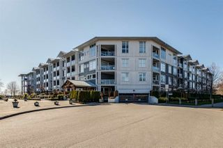 "Photo 19: 112 4500 WESTWATER Drive in Richmond: Steveston South Condo for sale in ""COPPER SKY WEST"" : MLS®# R2443316"
