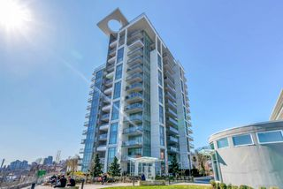 """Main Photo: 303 200 NELSON'S Crescent in New Westminster: Sapperton Condo for sale in """"THE SAPPERTON"""" : MLS®# R2445375"""