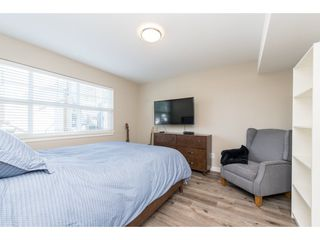 """Photo 18: 17 7740 GRAND Street in Mission: Mission BC Townhouse for sale in """"The Grand"""" : MLS®# R2445062"""
