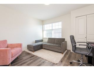 """Photo 16: 17 7740 GRAND Street in Mission: Mission BC Townhouse for sale in """"The Grand"""" : MLS®# R2445062"""