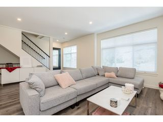 """Photo 4: 17 7740 GRAND Street in Mission: Mission BC Townhouse for sale in """"The Grand"""" : MLS®# R2445062"""