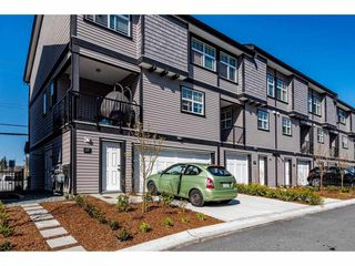 """Photo 20: 17 7740 GRAND Street in Mission: Mission BC Townhouse for sale in """"The Grand"""" : MLS®# R2445062"""