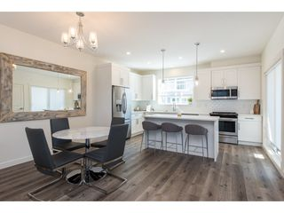 """Photo 6: 17 7740 GRAND Street in Mission: Mission BC Townhouse for sale in """"The Grand"""" : MLS®# R2445062"""